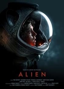 Alien: O Oitavo Passageiro - Poster / Capa / Cartaz - Oficial 6
