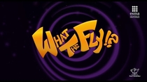 What the Fly! - Poster / Capa / Cartaz - Oficial 1