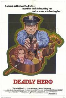 Herói ou Assassino - Poster / Capa / Cartaz - Oficial 1