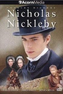 As Aventuras de Nicholas Nickleby - Poster / Capa / Cartaz - Oficial 1