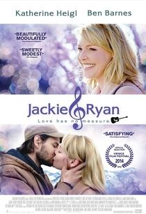 Jackie & Ryan - Poster / Capa / Cartaz - Oficial 2