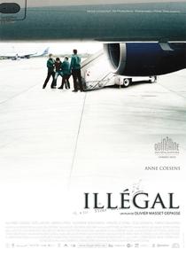 Ilegal  - Poster / Capa / Cartaz - Oficial 1