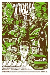 Troll 2 - Poster / Capa / Cartaz - Oficial 3
