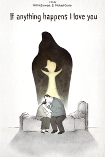 Se Algo Acontecer... Te Amo - Poster / Capa / Cartaz - Oficial 1