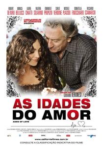 As Idades do Amor - Poster / Capa / Cartaz - Oficial 2