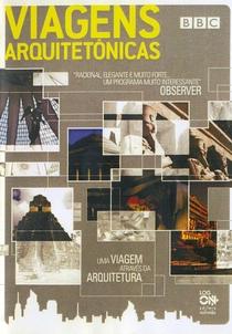 Viagens Arquitetônicas - Poster / Capa / Cartaz - Oficial 1
