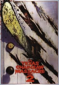 O Massacre da Serra Elétrica 2 - Poster / Capa / Cartaz - Oficial 3