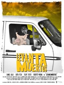 Levanta Muertos - Poster / Capa / Cartaz - Oficial 1