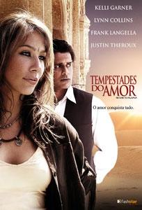 Tempestades de Amor - Poster / Capa / Cartaz - Oficial 1