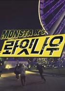 MONSTA X's Right Now (몬스타엑스의 롸잇나우)