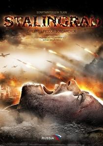 Stalingrado - Poster / Capa / Cartaz - Oficial 2
