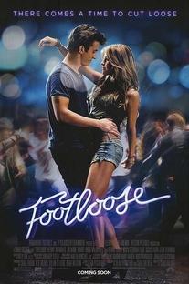 Footloose: Ritmo Contagiante - Poster / Capa / Cartaz - Oficial 2