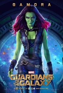 Guardiões da Galáxia - Poster / Capa / Cartaz - Oficial 11