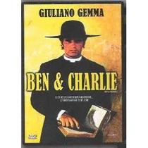 Ben & Charlie - Poster / Capa / Cartaz - Oficial 1