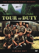 Combate no Vietnã (1ª Temporada) (Tour of Duty (Season 1))
