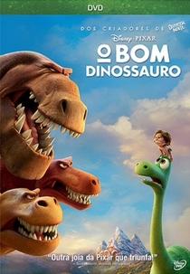 O Bom Dinossauro - Poster / Capa / Cartaz - Oficial 16