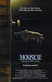 A Casa do Espanto 2 - Poster / Capa / Cartaz - Oficial 7