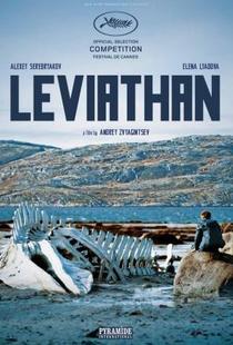Leviatã - Poster / Capa / Cartaz - Oficial 2