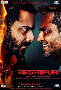 Badlapur - Poster / Capa / Cartaz - Oficial 1