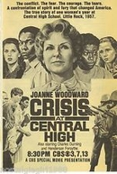 Luta Por um Ideal (Crisis at Central High)