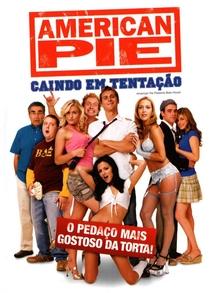 American Pie - Caindo em Tentação - Poster / Capa / Cartaz - Oficial 2