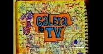 Galera da TV - Poster / Capa / Cartaz - Oficial 1
