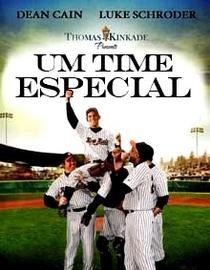 Um Time Especial - Poster / Capa / Cartaz - Oficial 1