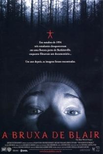 A Bruxa de Blair - Poster / Capa / Cartaz - Oficial 4