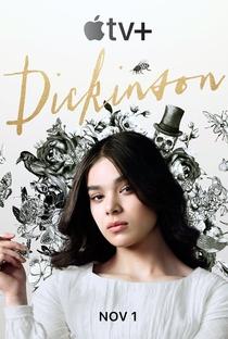 Dickinson (1ª Temporada) - Poster / Capa / Cartaz - Oficial 1