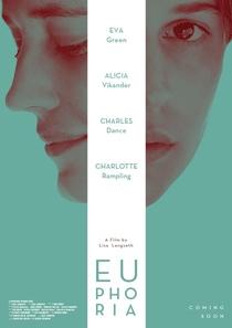 Euphoria - Poster / Capa / Cartaz - Oficial 1