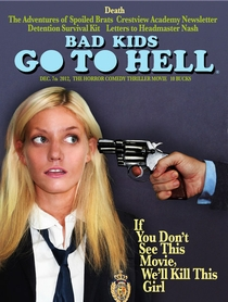 Bad Kids Go To Hell - Poster / Capa / Cartaz - Oficial 6