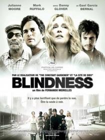 Ensaio Sobre a Cegueira - Poster / Capa / Cartaz - Oficial 4