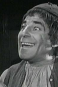 John George (I)