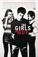 Uma Paixão Para Duas (Two Girls and a Guy)