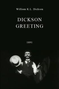 Dickson Greeting - Poster / Capa / Cartaz - Oficial 1
