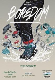 Boredom - Poster / Capa / Cartaz - Oficial 1