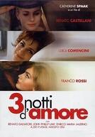 Três Noites de Amor (3 notti d'amore)