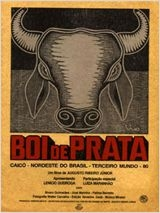Boi de Prata - Poster / Capa / Cartaz - Oficial 1