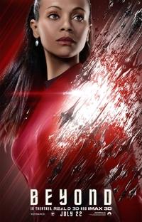 Star Trek: Sem Fronteiras - Poster / Capa / Cartaz - Oficial 12
