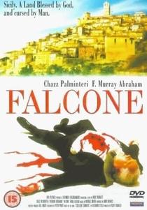 Falcone - Corpos Sangrentos - Poster / Capa / Cartaz - Oficial 1