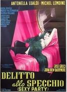 Death on the Fourposter (Delitto allo specchio)