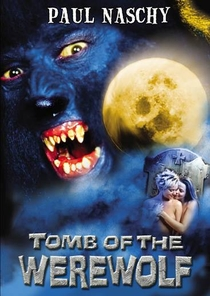 Tomb of the Werewolf - Poster / Capa / Cartaz - Oficial 1