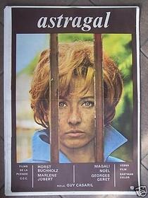 O astragalo - Poster / Capa / Cartaz - Oficial 1