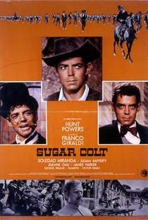 Sugar Colt - Poster / Capa / Cartaz - Oficial 4