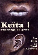 Keita! O legado do Griot