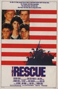 O Resgate - Poster / Capa / Cartaz - Oficial 3