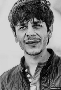 Shashank Arora - Poster / Capa / Cartaz - Oficial 1
