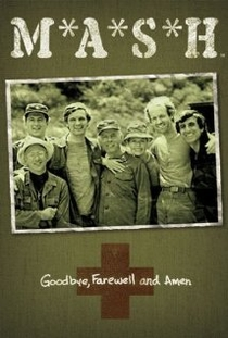 MASH 2 - Na Guerra Nunca Mais! - Poster / Capa / Cartaz - Oficial 1