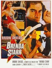 Brenda Starr - Poster / Capa / Cartaz - Oficial 5