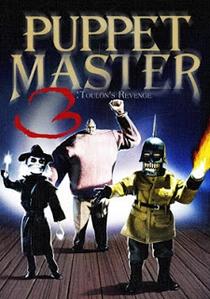 A Volta do Mestre dos Brinquedos - Poster / Capa / Cartaz - Oficial 3